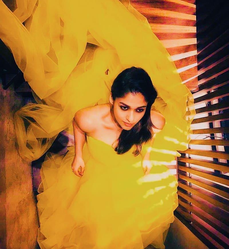 2006లో 'లక్ష్మి' చిత్రంతో టాలీవుడ్లో అరంగేట్రం చేసింది నయనతార. అదే సంవత్సరం తెలుగులో మరో చిత్రం 'బాస్'లోనూ నటించింది.