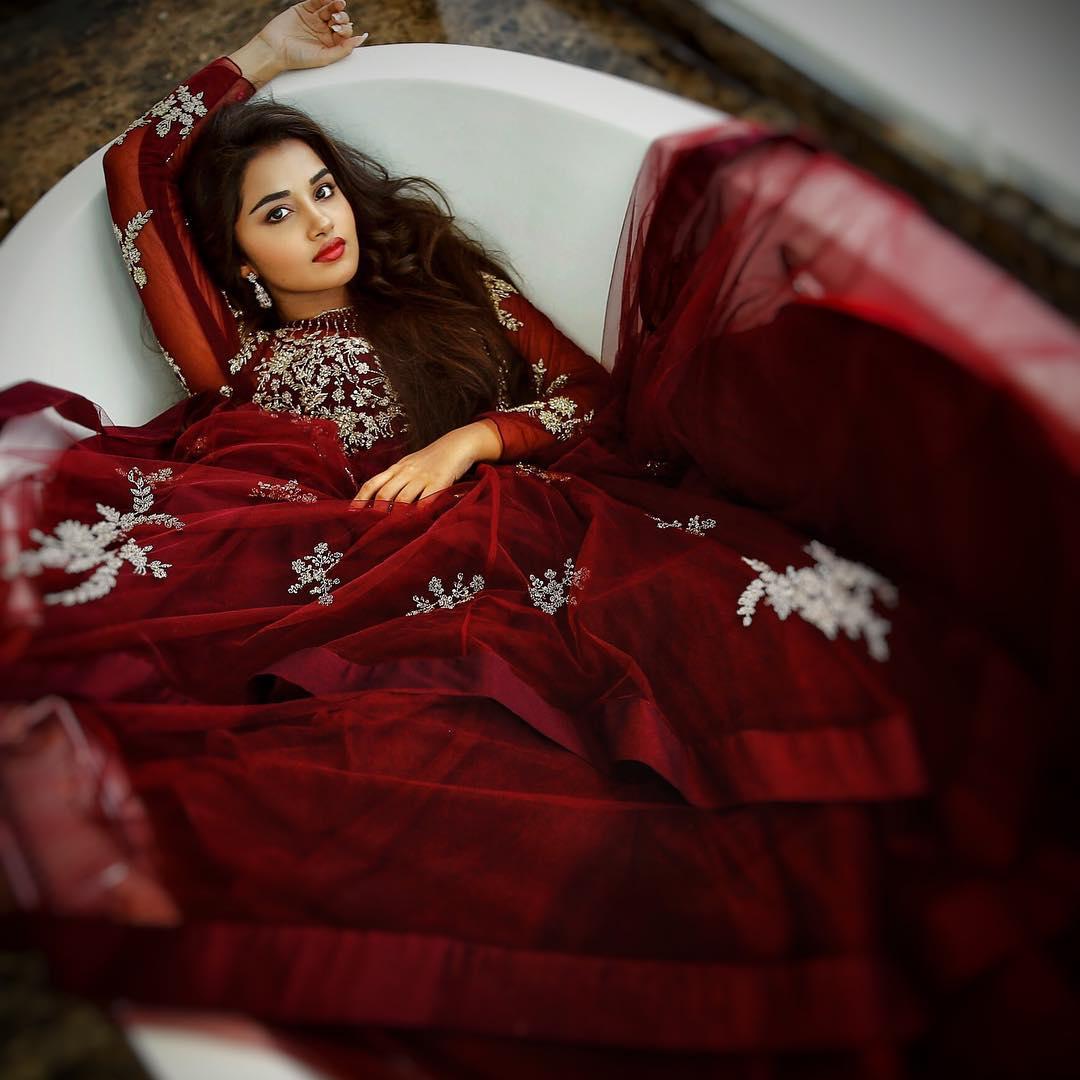 క్యూట్ అనుపమ లేటెస్ట్ ఫోటోస్,  Photo:Instagram/ anupamaparameswaran96