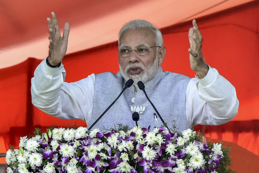 PM Modi Interview: Modi , in Election Year, Says Ordinance on Ram Mandir Only After SC Ruling