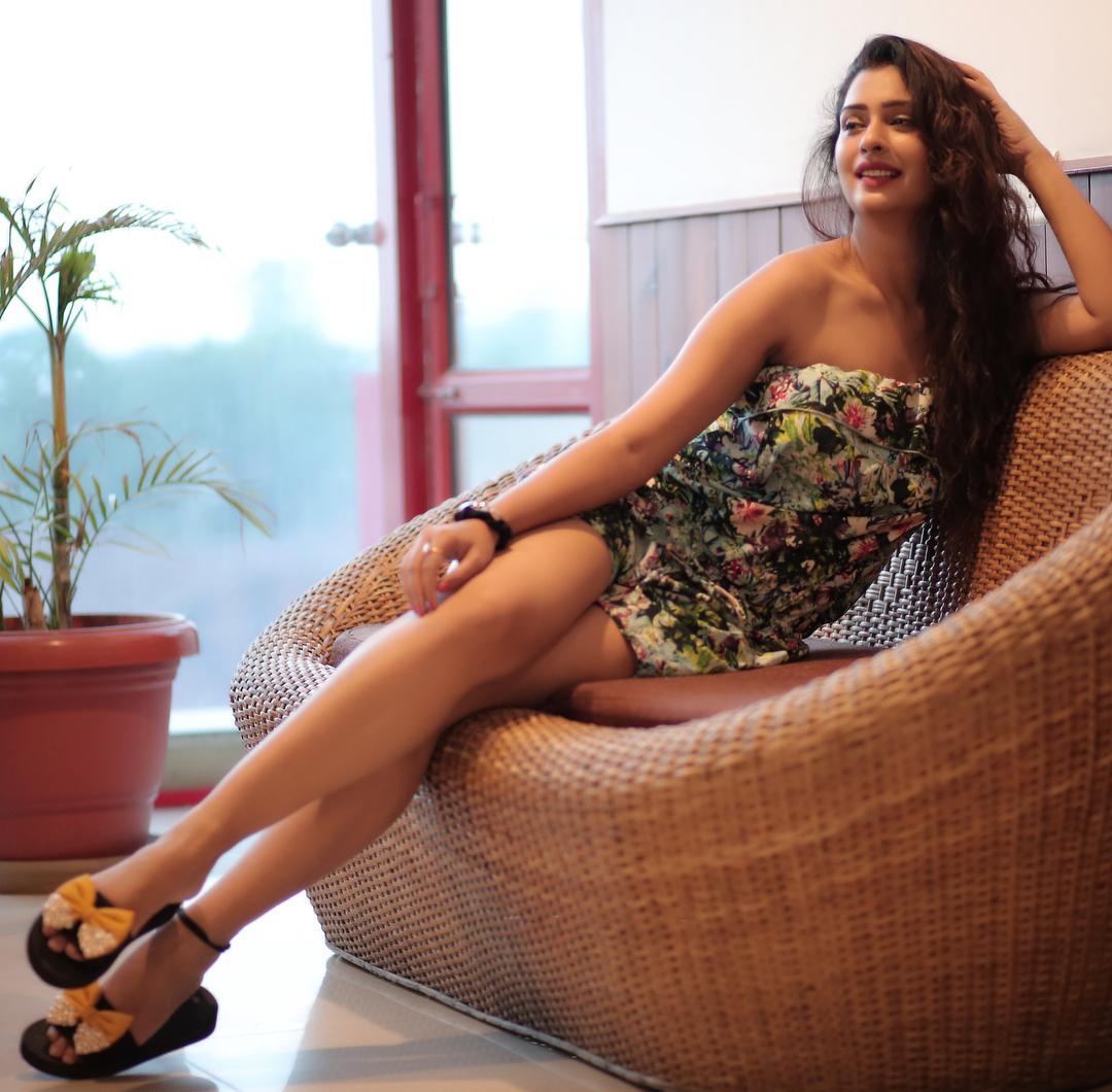 పాయల్ రాజ్పుత్ హాట్ ఫోటోస్.. Photo: Instagram/rajputpaayal