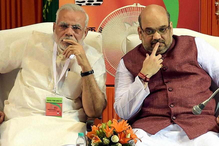 Andhra Pradesh, AP BJP, pm modi, amit shah, chandrababu, tdp, ఆంధ్రప్రదేశ్, ఏపీ బీజేపీ, ప్రధాని మోదీ, అమిత్ షా, చంద్రబాబు, టీడీపీ
