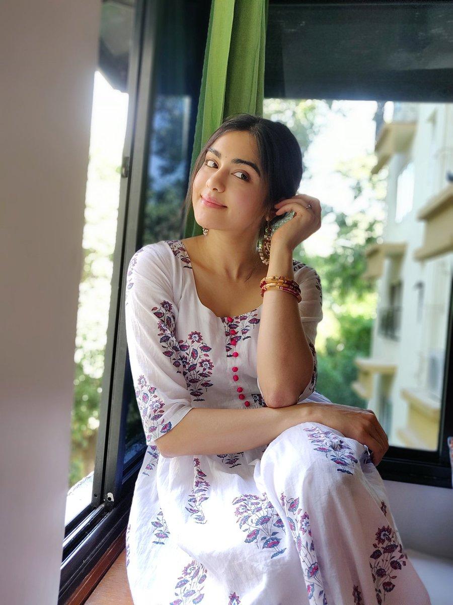 అదా శర్మ Photo: Twitter/adah_sharma