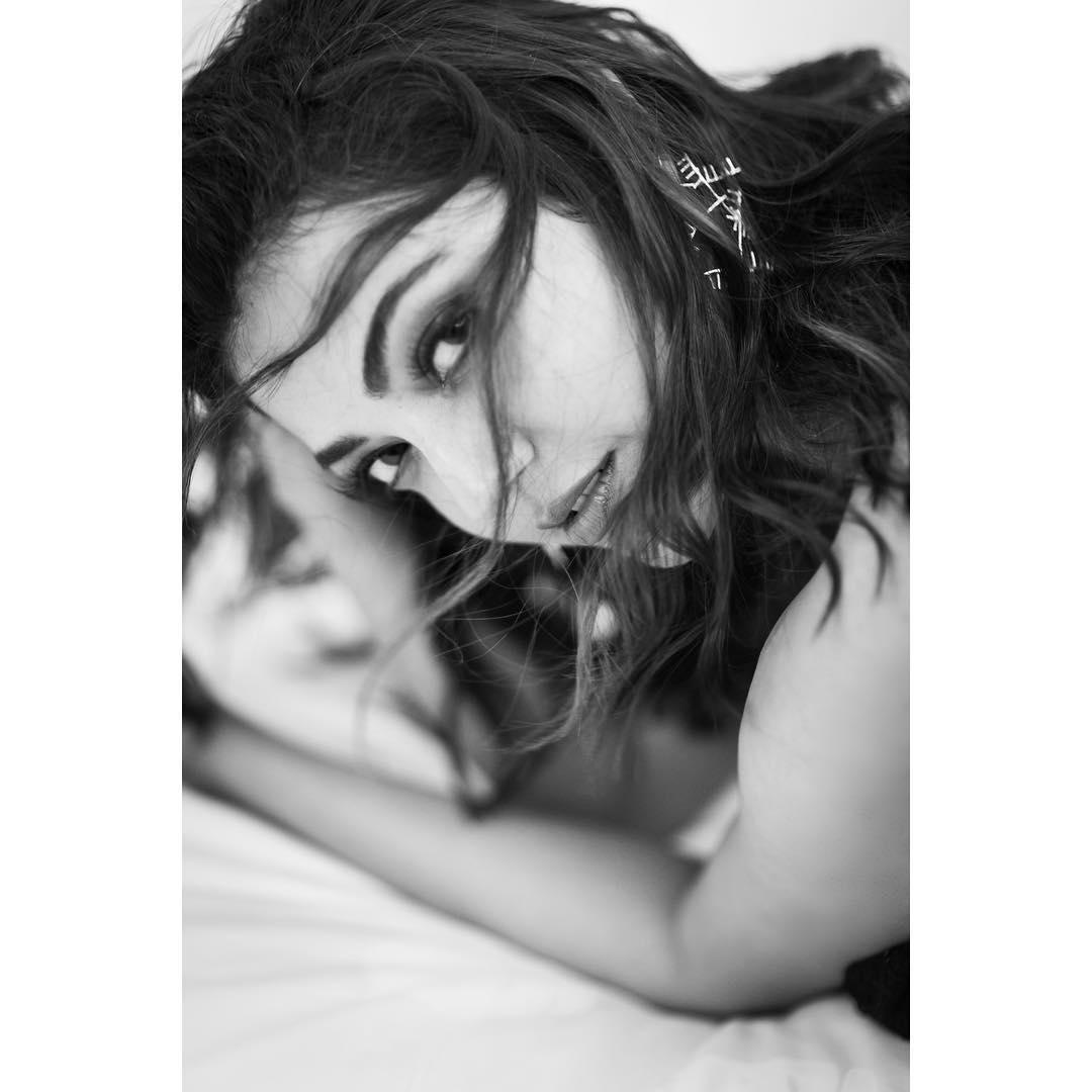 కాజల్ అగర్వాల్ లేటెస్ట్ హాట్ ఫోటోస్ Photo: Instagram/kajalaggarwalofficial