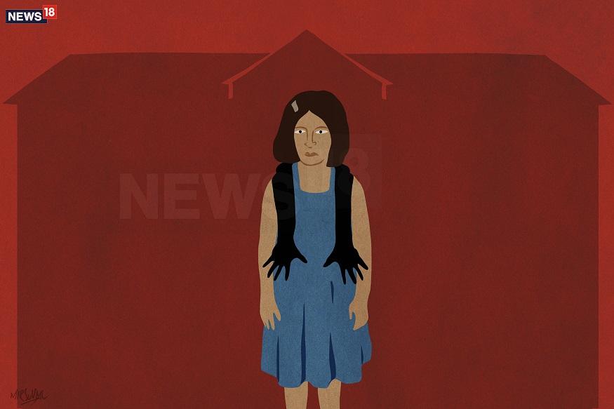 delhi, new delhi, rape on 15 years girl, Orphan Girl, Orphan Girl Rape, Foster Mother, Mothers Brother, Chandigarh, దత్తత, బాలిక, బాలిక అత్యాచారం, రేప్, క్రైమ్ వార్తలు, చంఢీఘర్, ఢిల్లీ