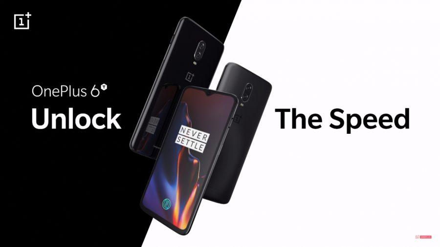 4. OnePlus 6T | SAR value: 1.55 (Image: OnePlus)