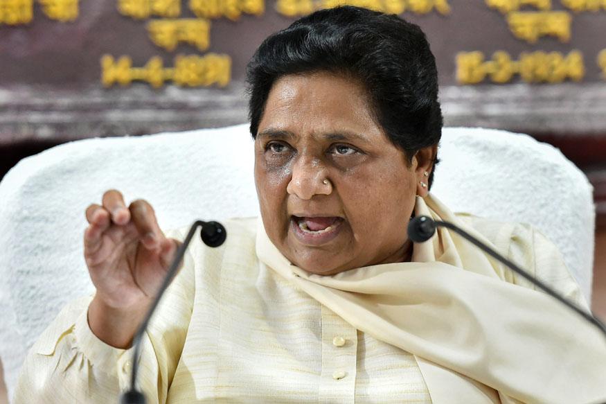 Yogi Adityanath, Mayawati, election code, campaign ban, central election commision, election news, cec, యోగి ఆదిత్యనాథ్, మాయావతి, కేంద్ర ఎన్నికల సంఘం, సుప్రీంకోర్టు