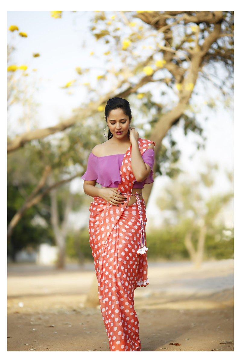 యాంకర్ అనసూయ భరద్వాజ్ హాట్ ఫోటోస్ Photo: Instagram.com/itsme_anasuya
