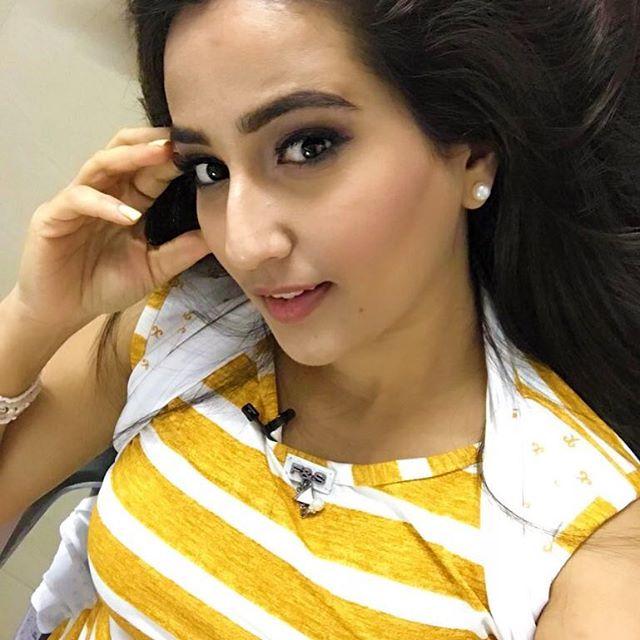 యాంకర్ మంజూష...లేటెస్ట్ ఫోటోస్ Photo:Instagram.com/anchor_manjusha/