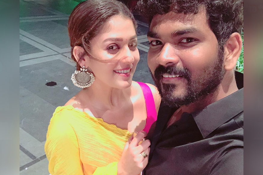 Tamil Producers Serious About Nayanathara boy friend Vignesh Shivan Comments on Kolaiyuthir Kaalam Movie,nayanathara,nayanathara twitter,kolaiyuthir kaalam,vignesh shivan,nayanthara,kolaiyuthir kaalam press meet,nayanthara vignesh shivan,nayanthara kolaiyuthir kaalam,nayanthara vignesh shivan latest,nayanthara and vignesh shivan,kolaiyuthir kaalam trailer,vignesh shivan nayanthara,radha ravi speech about nayanthara,radha ravi about nayanthara,radha ravi speech kolaiyuthir kaalam,radha ravi speech against nayanthara,nayanthara controversy,vignesh shivan comments on kolaiyuthir kaalam movie,nayanathar Producers fires vigesh shiavan,Kollywood News,Tollywood News,నయనతార,నయనతార విఘ్నేష్ శివన్,నయనతార కొలయుతిర్ కాలం మూవీ,విఘ్నేష్ శివన్ కామెంట్స్ నయనతార మూవీ,టాలీవుడ్ న్యూస్,కోలీవుడ్ న్యూస్,