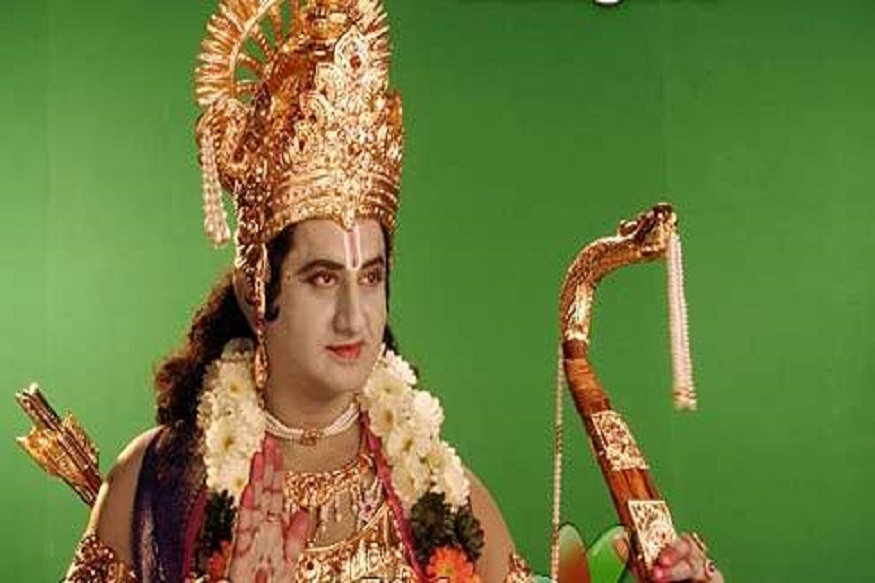 Tollywood Heroes who played lord sri rama charecters in telugu movies