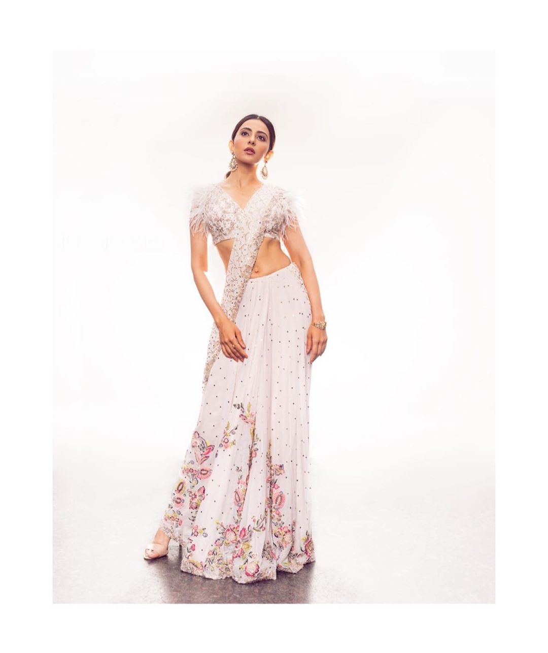 రకుల్ ప్రీత్ సింగ్ హాట్ ఫోటోస్, Photo: Instagram.com/rakulpreet