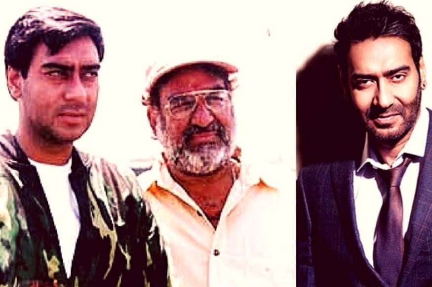 Bollywood Superstar Ajay Devgn's father Veeru Devgan passed away at Mumbai and Stars pays tribute pk..  బాలీవుడ్ సూపర్ స్టార్ అజయ్ దేవగణ్ తండ్రి, సీనియర్ యాక్షన్ కొరియోగ్రాఫర్ వీరూ దేవగణ్ మరణించారు. కొన్ని రోజులుగా ఈయన అనారోగ్య సమస్యలతో బాధ పడుతున్నారు. ముంబైలోని సూర్య ఆసుపత్రిలో కొన్నాళ్లుగా చికిత్స పొందుతూ మే 27న తుదిశ్వాస విడిచారు. ajay devgan,ajay devgan twitter,ajay devgan instagram,veeru devgan,veeru devgan dies,veeru devgan died,veeru devgan passes away,ajay devgn veeru devgan,veeru devgn passed away,veeru devgan dead,ajay devgn father veeru devgan,veeru devgan death,ajay devgan passed away,ajay devgan movies,ajay devgn father,veeru devgan death today,veeru devgan career,ajay devgan passed today,hindi cinema,వీరూ దేవ్గణ్,అజయ్ దేవ్గణ్ వీరూ దేవ్గణ్,అజయ్ దేవ్గణ్ తండ్రి వీరూ దేవ్గణ్ కన్నుమూత,వీరూ దేవ్గణ్ మరణం,హిందీ సినిమా