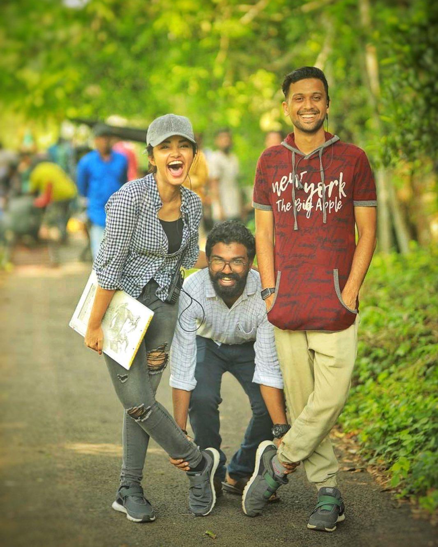 అనుపమ పరమేశ్వరన్ ఫోటోస్ Photo: Instagram.com/anupamaparameswaran96