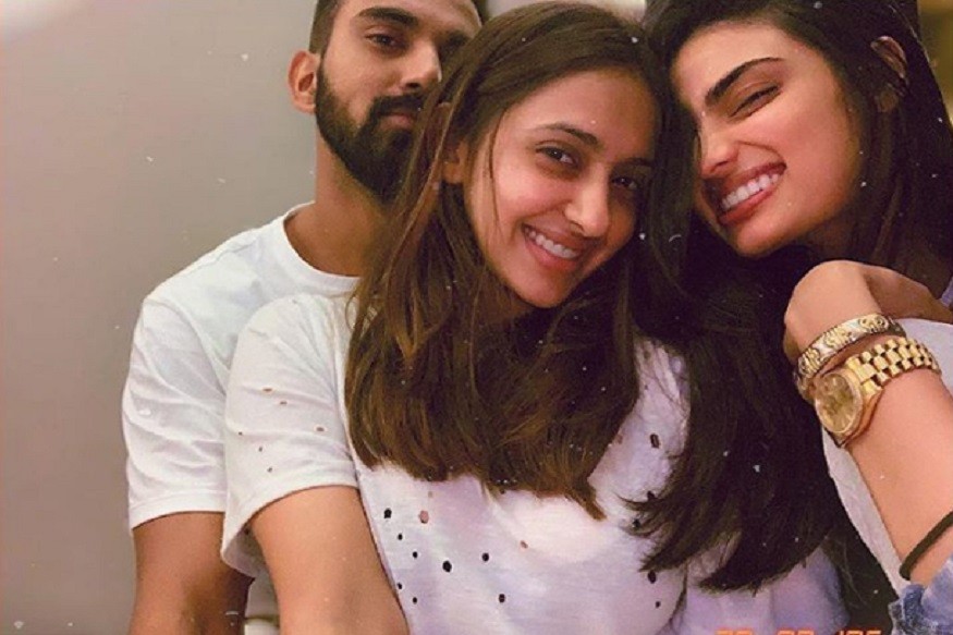 Is Indian Cricketer KL Rahul Dating With Sunil Shetty daughter Athiya shetty,athiya shetty,kl rahul,kl rahul and athiya shetty,kl rahul dating athiya shetty,sunil shetty,athiya shetty and kl rahul in relationship,kl rahul with athiya photos,sunil shetty daughter athiya shetty,kl rahul world cup batting,kl rahul world cup innings,kl rahul 100 in wc 2019 video,athiya with kl rahul videos,kl rahul world cup 100 videos,kl rahul batting,athiya shetty latest news,kl rahul runs,kl rahul twitter,athiya shetty twitter,కేఎల్ రాహుల్,అతియా శెట్టి,కేఎల్ రాహుల్ అతియా శెట్టి,అతియా శెట్టితో కేఎల్ రాహుల్ డేటింగ్,