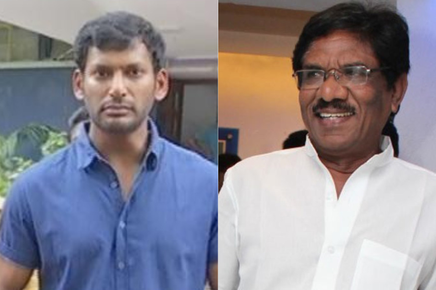 Tamil director Bharathi raja sensational comments vishal Due Nadigar sangam Elections,vishal,vishal nadigar sangam,nadigar sangam,Bharathi raja,Bharathi raja sensational comments on vishal,nadigar sangam election,nadigar sangam latest news,nadigar sangam election 2019,vishal nadigar sangam,nadigar sangam building,nadigar sangam latest news today,nadigar sangam elections,vishal nadigar sangam issue,nadigar sangam election fight,vishal nadigar sangam issue latest,nadigar sangam issue,nadigar sangam latest news 2019,vishal nadigar sangam election,vishal in nadigar sangam election,విశాల్,నడిగర్ సంఘం ఎలక్షన్స్,విశాల్ పై భారతీ రాజా కామెంట్స్,విశాల్ పై భారతీ రాజా సెన్సేషనల్ కామెంట్స్,నడిగర్ సంఘం ఎలక్షన్స్,కోలీవుడ్ న్యూస్,తమిళ సినిమా,