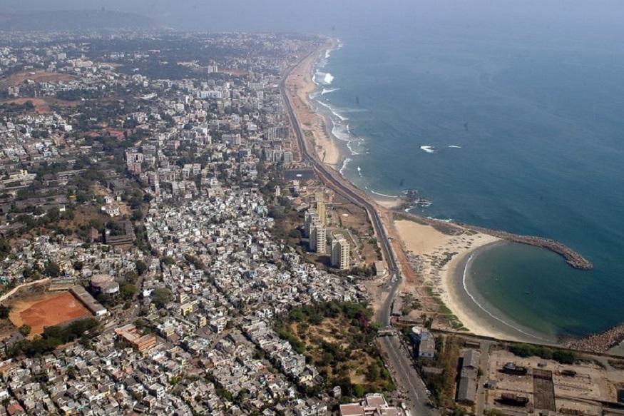 Ap cm ys jagan, ap latest news, Visakhapatnam, visakha metro rail, ఏపీ సీఎం జగన్, ఏపీ లేటెస్ట్ న్యూస్, విశాఖపట్నం, విశాఖ మెట్రో రైల్