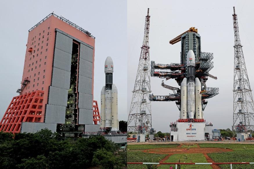 అసలు చంద్రయాన్-2 అంటే ఏమిటి? ఆ మిషన్ ప్రత్యేకత ఏంటి? ఈ కింది గ్రాఫికల్ ప్రజెంటేషన్ ద్వారా తెలుసుకోండి. (Image : ISRO)