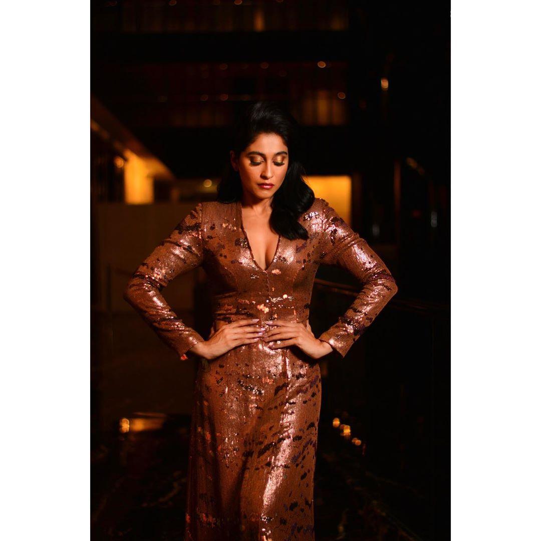 రెజీనా కాసాండ్రా లేటెస్ట్ ఫోటోస్ Photo : Instagram.com/reginaacassandraa