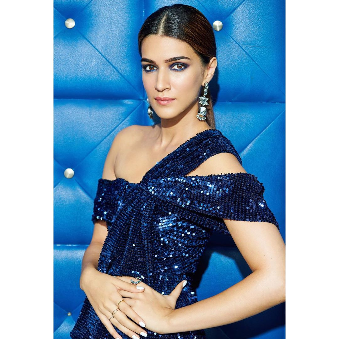 కృతి సనన్ (Photo: kritisanon/Instagram)