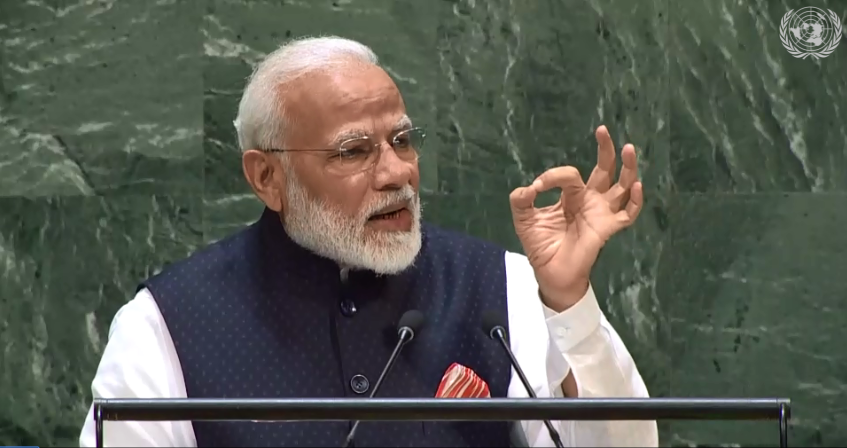 modi un speech Live,modi unga speech live,modi un speech 2019 live,modi unga address live,modi un speech time live,unga modi live,మోదీ ప్రసంగం లైవ్,మోదీ స్పీచ్ లైవ్,ఐరాసలో మోదీ స్పీచ్ లైవ్,un general assembly 2019, modi speech in un 2019, pak media on modi, modi un speech, modi unga address,