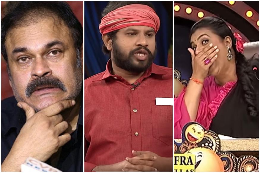 జబర్దస్త్ కమెడియన్ హైపర్ ఆది (Jabardasth comedian Hyper Aadi)