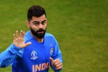 India vs Pakistan: టికెట్లు ఇప్పించడం నావల్ల కాదు.. టీవీల్లోనే చూడండి: విరాట్ కోహ్లీ