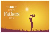 Happy Fathers Day 2019 : నాన్నంటే ఎందుకు ఇష్టమంటే..