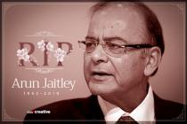 Arun Jaitley | ఏడాదిలో ఐదుగురు కీలక నేతలను కోల్పోయిన బీజేపీ