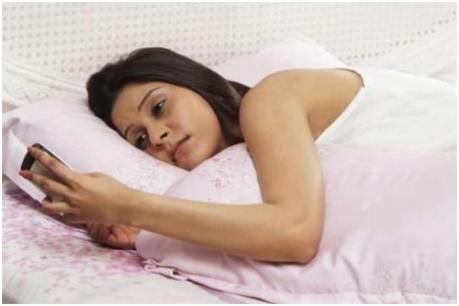 #HealthTips: నిద్రలేకపోతే ఎంత నష్టమో తెలుసా?