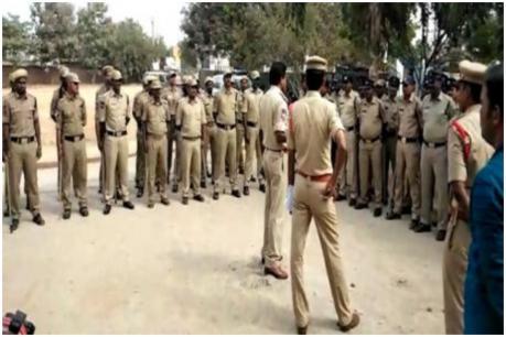 TS Police Jobs : జూన్ 14 నుంచి 22 వరకు పోలీస్ ఉద్యోగాల సర్టిఫికేట్ వెరిఫికేషన్..