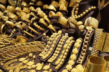 Today Gold Rates : నగరంలో బంగారం, వెండి ధరలు, వివిధ ప్రాంతాల్లో రేట్స్..