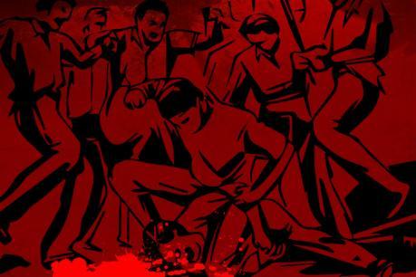 అగ్రకులం అమ్మాయితో సంబంధం ఉందని దళిత విద్యార్థిపై దాష్టీకం.. రాజకీయ దుమారం