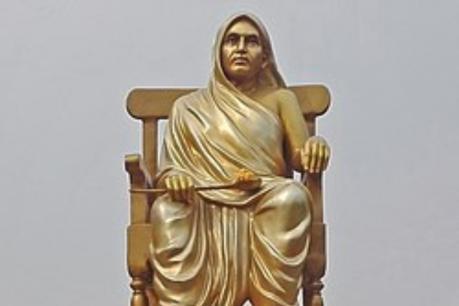 Janasena manifesto: విద్యార్థులకు డొక్కా సీతమ్మ క్యాంటిన్లు...ఎవరీ సీతమ్మ?