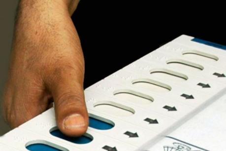 #ButtonDabaoDeshBanao : సార్వత్రిక ఎన్నికలు 2019.. మీ ఓటు మీ స్వరం..