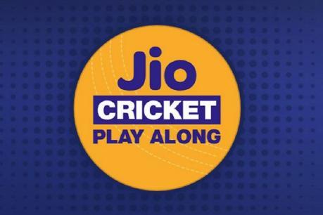 Khelo Cricket Jio Cricket: ఐపీఎల్ ఫ్యాన్స్ కోసం జియో క్రికెట్ కాంటెస్ట్... వివరాలు ఇవే