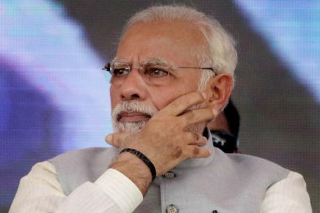 PM Modi: ప్రధాని నరేంద్ర మోడీ చట్టానికి అతీతులా?...