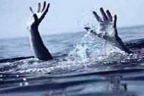 పనిచేయని మేజిక్.. నదిలో మునిగిపోయిన మెజీషియన్
