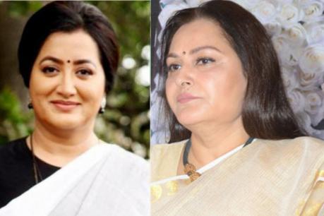 Lok Sabha Election 2019 Result: వెనక బడ్డ జయప్రద.. మాండ్యాలో సుమలత ముందంజ..