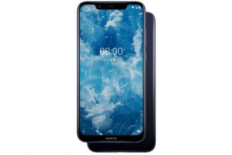 Nokia 8.1: నోకియా 8.1 స్మార్ట్ఫోన్పై రూ.7,000 డిస్కౌంట్