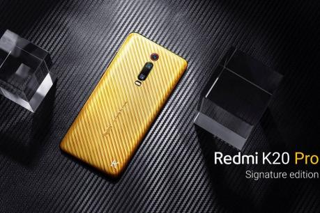 Gold Phone: స్వచ్ఛమైన బంగారం, వజ్రాలతో స్మార్ట్ఫోన్... ధర రూ.4,80,000