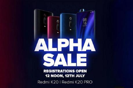 Redmi K20 Pro: రూ.855 చెల్లించి రెడ్మీ కే20 ప్రో బుక్ చేసుకోవచ్చు