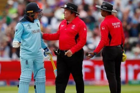 ICC Cricket World Cup 2019: ఇంగ్లండ్ - న్యూజిలాండ్ వరల్డ్ కప్ ఫైనల్కు అంపైర్లు వీరే..