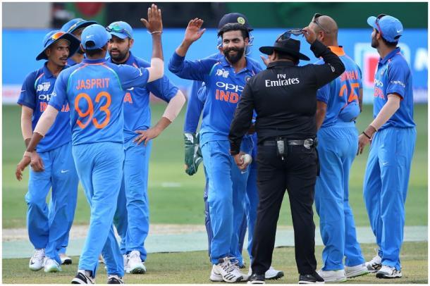 వరల్డ్కప్ 2019 ఆడబోయే భారత జట్టును ప్రకటించిన సునీల్ గవాస్కర్...